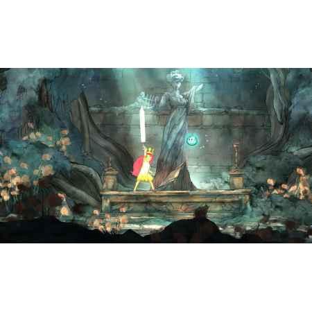 Child of Light + Valiant Hearts Collection - Nintendo Switch [Versione Italiana]