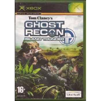 Ghost Recon Island Thunder - XBOX [Versione Italiana]