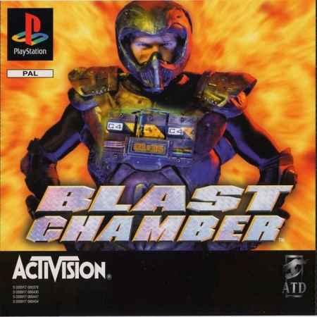 Blast Chamber – PS1 [Versione Italiana]