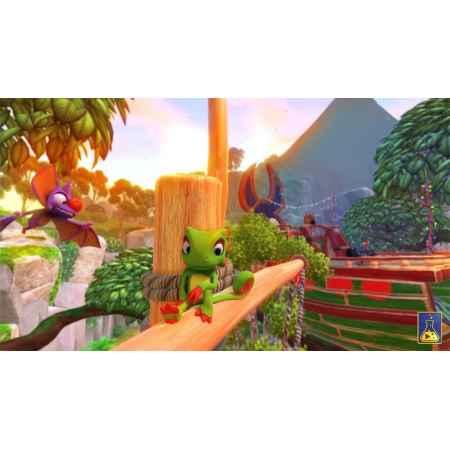 Yooka-Laylee - Xbox One [Versione Italiana]