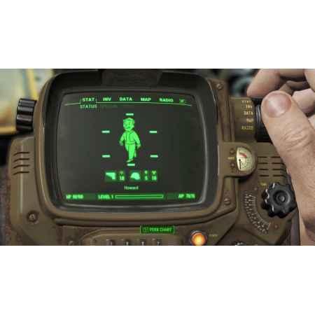 Fallout 4 - Xbox One [Versione Italiana]
