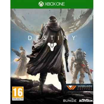 Destiny: Vanguard Edition - Xbox One [Versione Italiana]