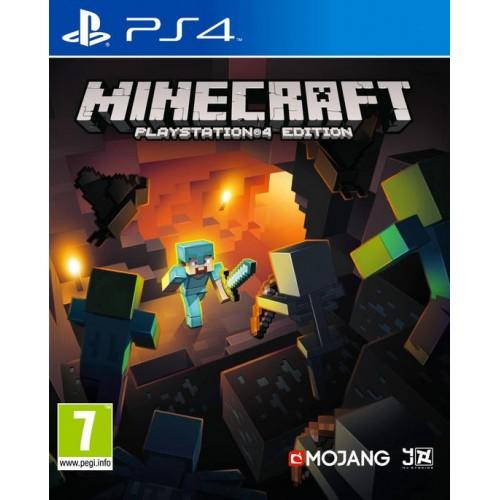 Minecraft - PS4 [Versione Italiana]