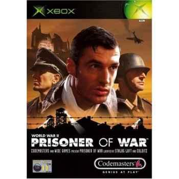 Prisoner Of War- XBOX [Versione Italiana]