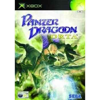 Panzer Dragoon Orta  - XBOX [Versione Italiana]