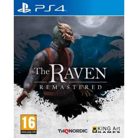The Raven Remastered - PS4 [Versione Italiana]