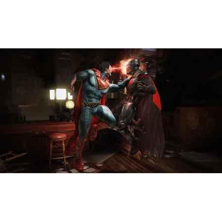 Injustice 2 (Ultimate Steelbook Edition) - PS4 [Versione Italiana]