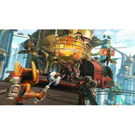 Ratchet & Clank (PS HITS) - PS4 [Versione Italiana]