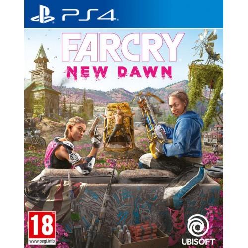 Far Cry: New Dawn - PS4 [Versione Italiana]