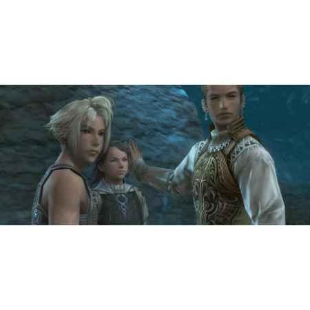 Final Fantasy XII: The Zodiac Age - PS4 [Versione Italiana]