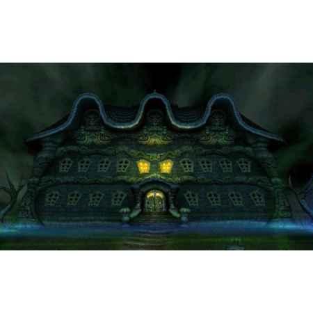 Luigi's Mansion - Nintendo 3DS [Versione Italiana]