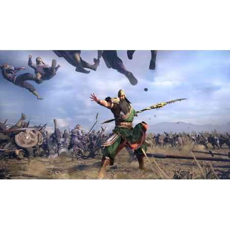 Dynasty Warriors 9 - PS4 [Versione Italiana]