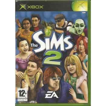 The Sims 2 - XBOX [Versione Italiana]