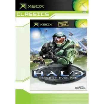 Halo - XBOX [Versione Italiana] [Classics]
