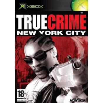 True Crime: New York City - XBOX [Versione Italiana] [Steelbook]