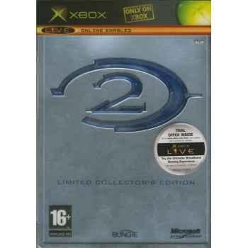 Halo 2  - XBOX [Versione Italiana] [Steelbook]
