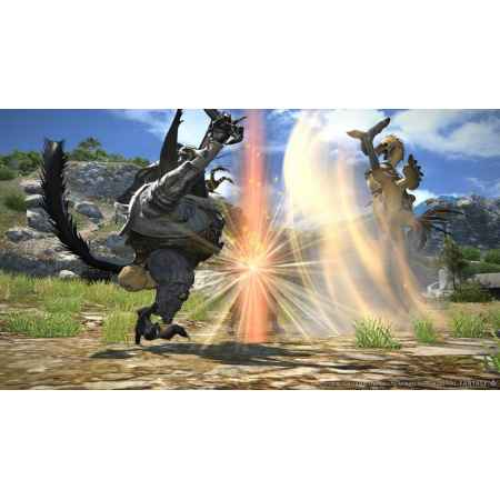 Final Fantasy XIV - Starter Edition - PS4 [Versione Italiana]