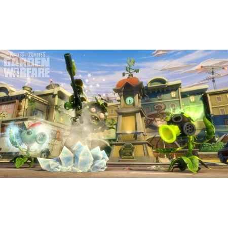 Plants vs. Zombies: Garden Warfare - Xbox One [Versione Italiana]