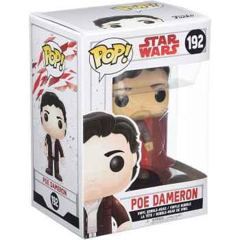 Funko Pop! 192 - Star Wars - Poe Dameron