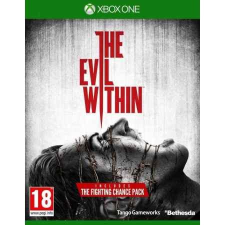 The Evil Within - Xbox One [Versione Italiana]