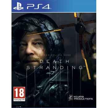 Death Stranding - PS4 [Versione EU Multilingue]