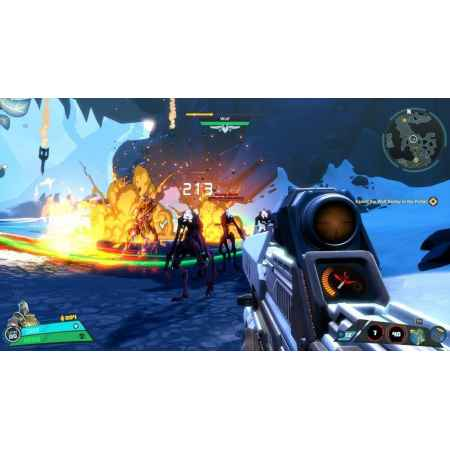 Battleborn - Xbox One [Versione Italiana]