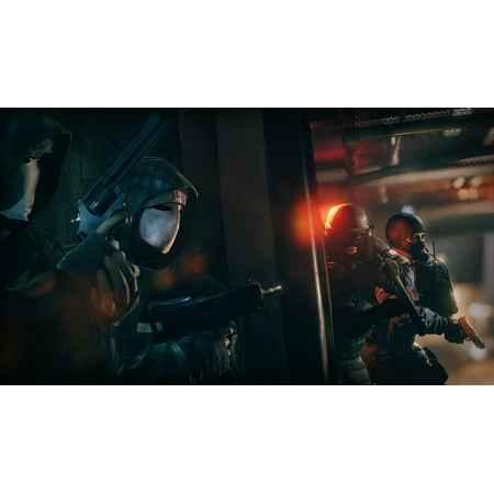 Tom Clancy's Rainbow Six Siege - Standard Edition (Greatest Hits) - Xbox One [Versione Italiana]