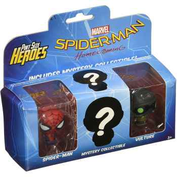 Funko Pint Size Heroes - Spider-Man Home Coming (5.1 x 5.1 x 7.6 cm)