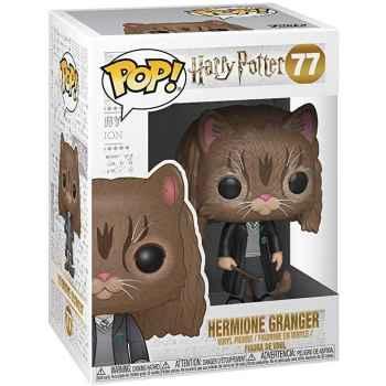 Funko Pop! 77 - Harry Potter - Hermione Granger