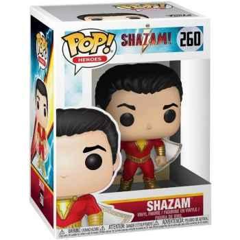 Funko Pop! 260 - Shazam! - Shazam