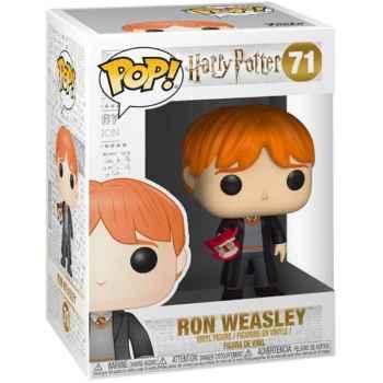 Funko Pop! 71 - Harry Potter - Ron Weasley