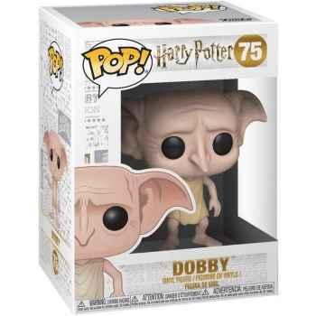 Funko Pop! 75 - Harry Potter - Dobby