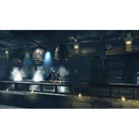 Batman Arkham Origins Blackgate - Nintendo 3DS [Versione Italiana]