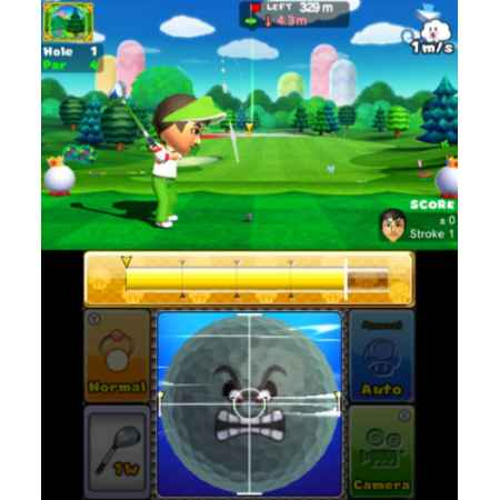 Mario Golf: World Tour - Nintendo 3DS [Versione Italiana]