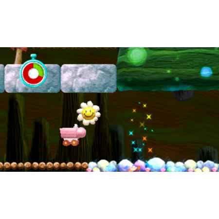 Yoshi's New Island -Nintendo 3DS [Versione Italiana] [Selects]