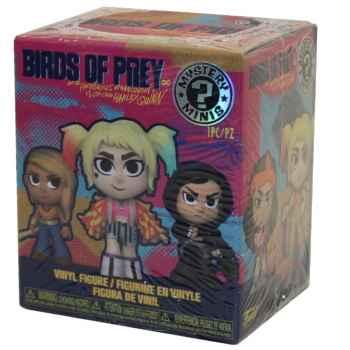 Funko Mystery Minis Blind Box - Birds Of Prey (2.54 x 2.54 x 5.08 cm)