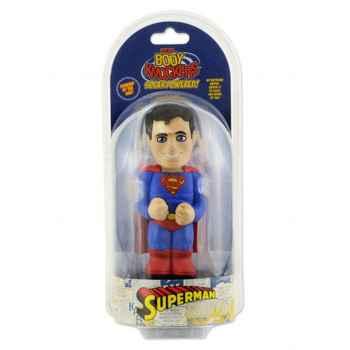 TOYS - Body Knockers - Superman (15 cm)