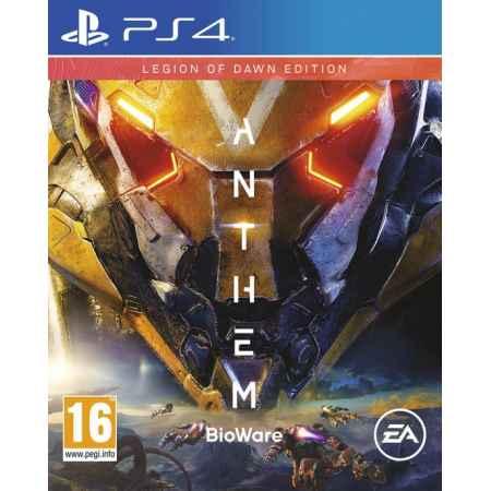 Anthem - PS4 [Versione Italiana]