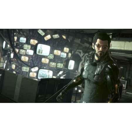 Deus Ex: Mankind Divided - DayOne Edition (Steelbook) - Xbox One [Versione EU Multilingue]