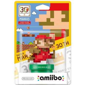 Nintendo Amiibo - Super Mario Bros 30Th - Mario (Colori Classici)