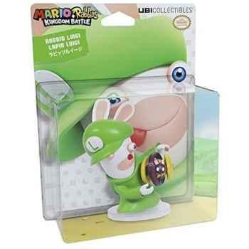 Totaku Action Figures - Mario + Rabbids Kingdom Battle - Rabbid Luigi