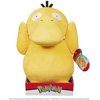 TOYS - Pokemon - Peluche Psyduck