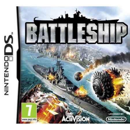 Battleship - Nintendo DS [Versione Italiana]