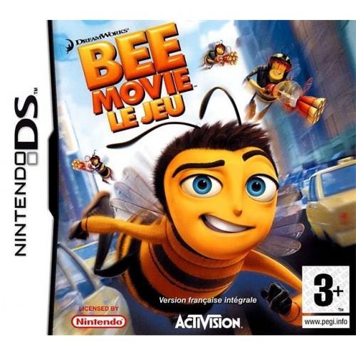 Bee Movie - Nintendo DS [Versione Italiana]