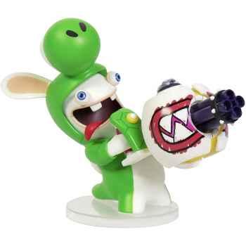 Totaku Action Figures - Mario + Rabbids Kingdom Battle - Rabbid Yoshi