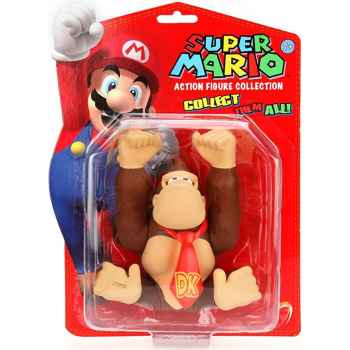 TOYS - Super Mario - Donkey Kong (Confezione Rovinata)