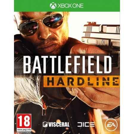 Battlefield: Hardline - Xbox One [Versione Italiana]