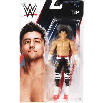 WWE Action Figures Series 79 - Tjp (4.76 x 16.51 x 26.67 cm)