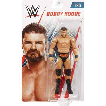 WWE Action Figures Series 96 - Bobby Roode (4 x 3 x 17 cm)