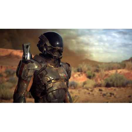 Mass Effect Andromeda - PS4 [Versione EU Multilingue]